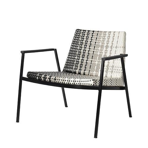 Gradient II arm lounge chair (1)