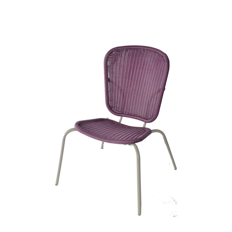 Leaf fan chair (1)