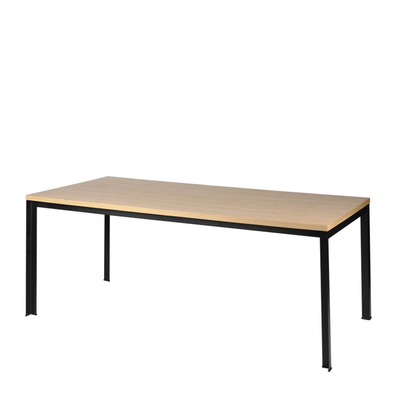 Quad rectangular table (1)