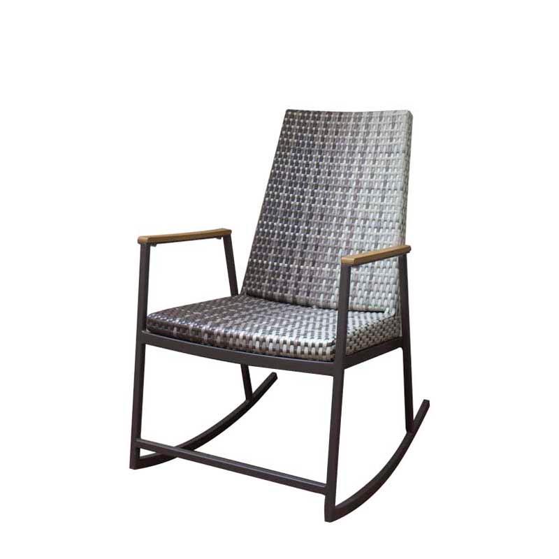 Gradient rocking chair (1)