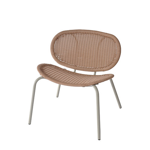 Leaf oval chair (1)
