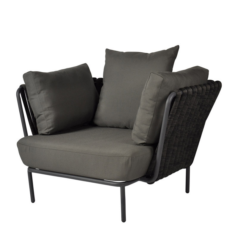 Massai 1-seater sofa (1)