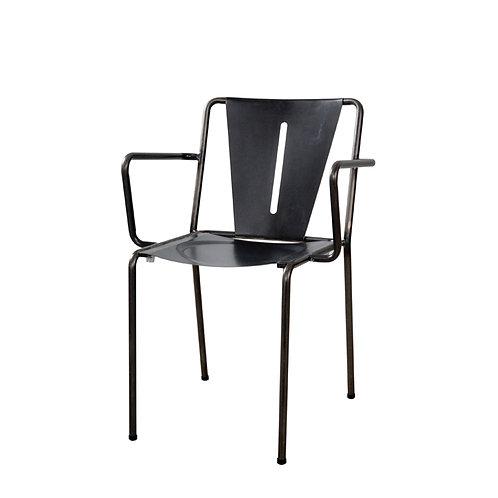 Inicio-V arm chair (1)