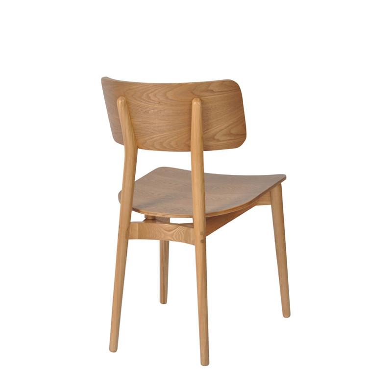 Dojo chair (5)