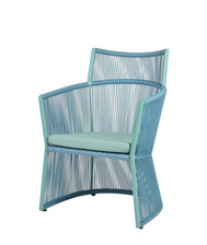 Chameleon high back chair