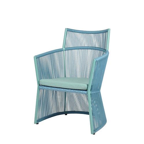 Chameleon high back chair (1)