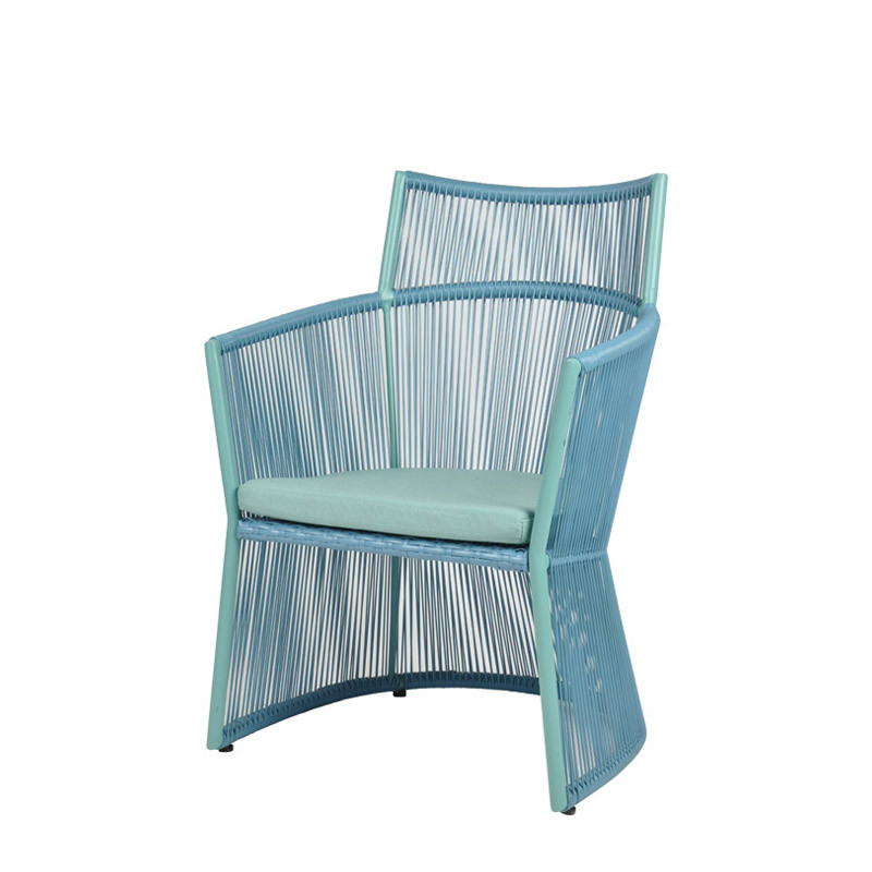 Chameleon high back chair