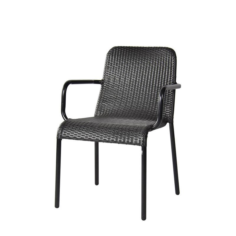 Rango arm chair (full weaving) (1)