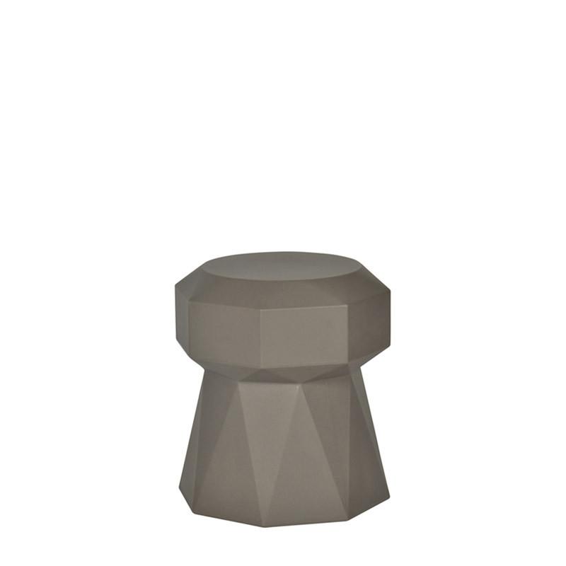 Cap stool