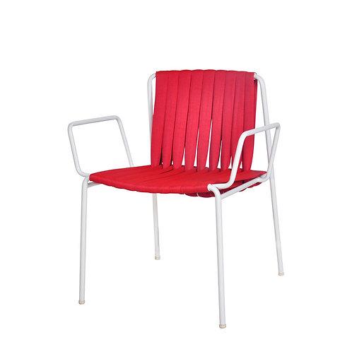 Massai arm chair (1)