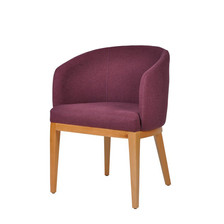 Buona club chair
