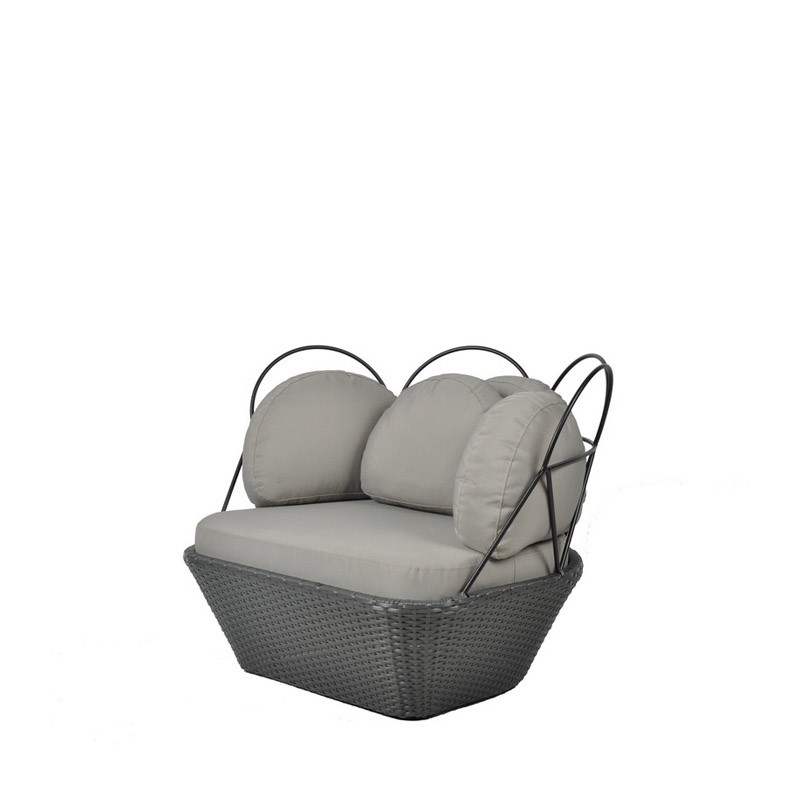 Flower 1-seater sofa (1)