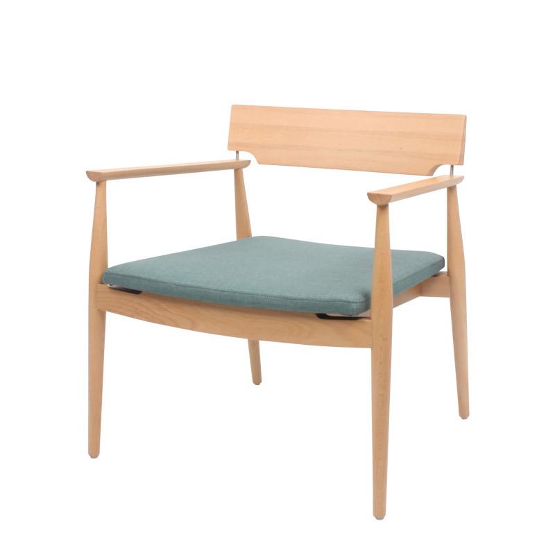 Baltic arm lounge chair