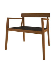 Astras arm lounge chair