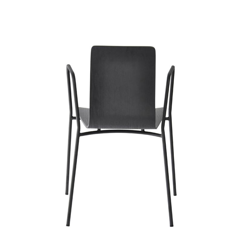Zeat arm chair (4)
