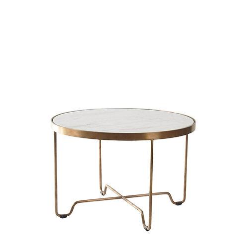 Matrix round coffee table (1)