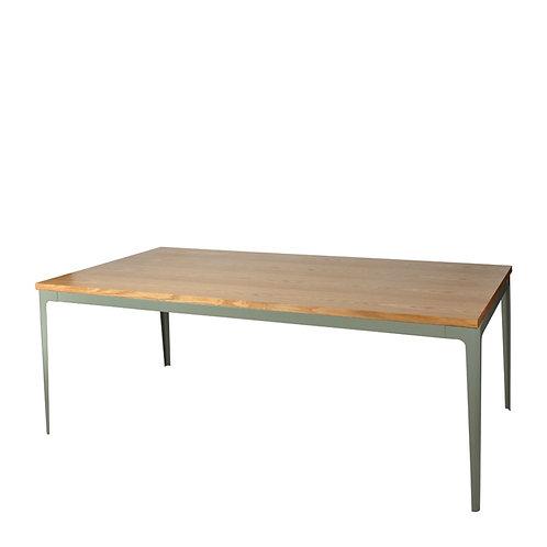 Ebony table (1)