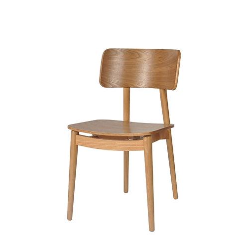 Dojo chair (1)