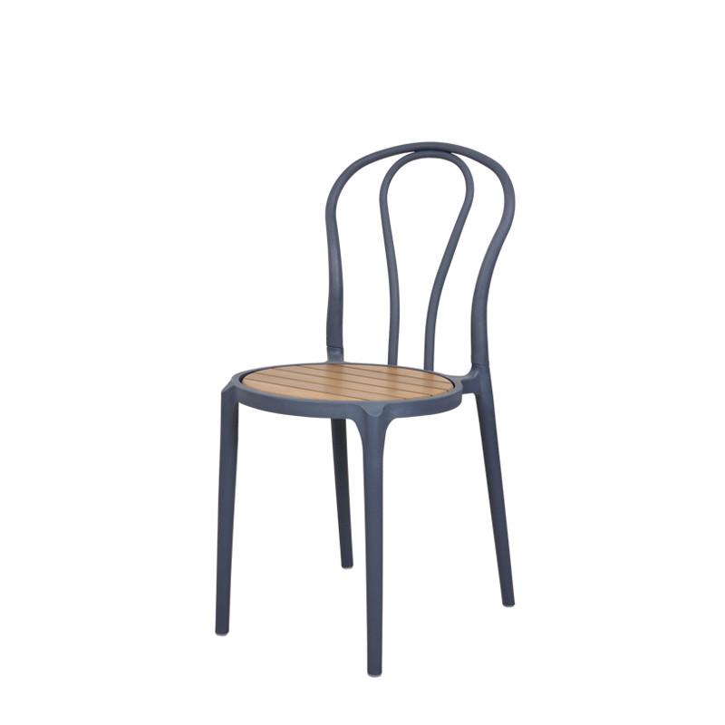 Parker chair with Artwood seat (1)