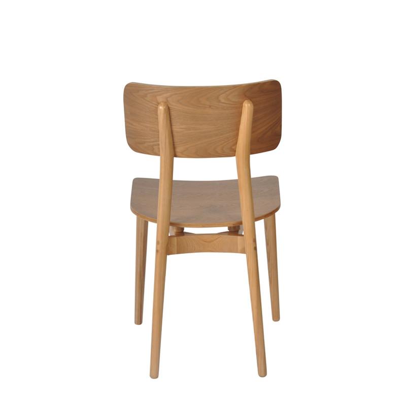 Dojo chair (4)
