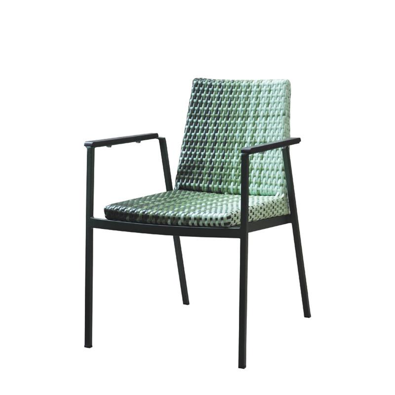 Gradient II arm chair (1)