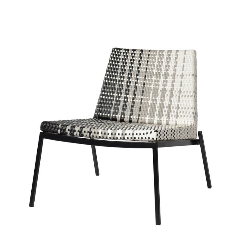 Gradient II lounge chair (1)