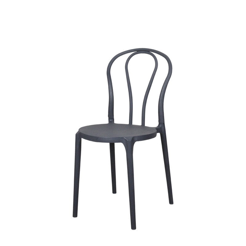 Parker chair with pp seat (1)