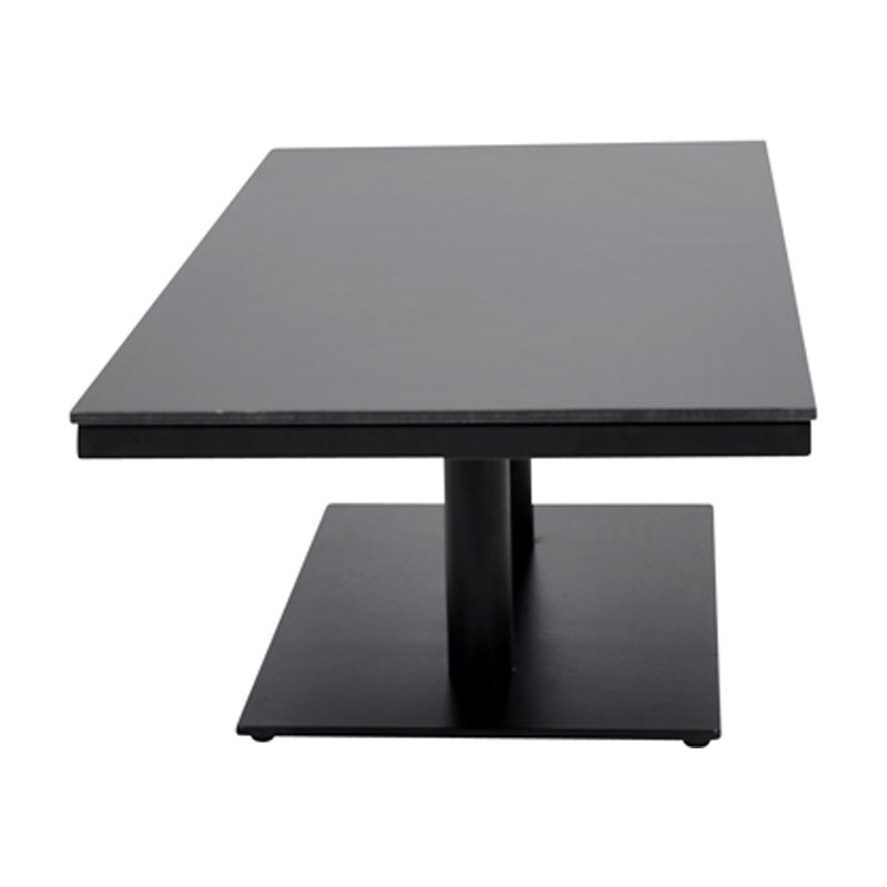 Gradient double shaft coffee table (3)