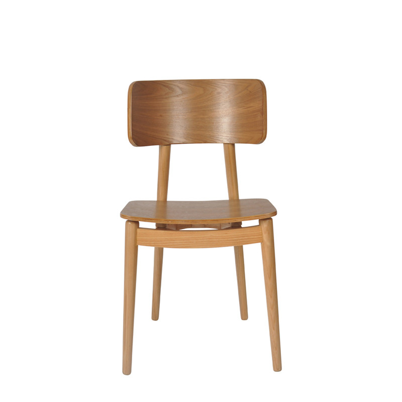 Dojo chair (2)