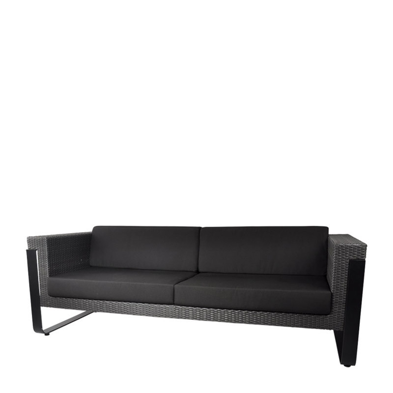 Attitude 2-seater sofa