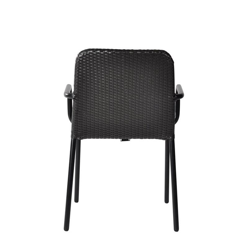 Rango arm chair (full weaving) (4)