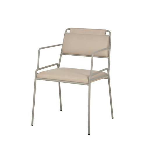 Rope arm chair (1)
