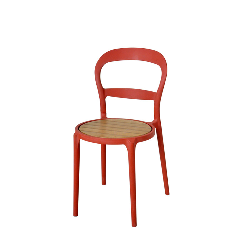 Heather chair with Artwood seat (1)