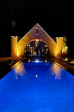Dock & Pool Lighting