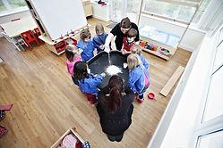 Childrens Centre Nantwich & Stapeley