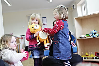 Cheshire East Childcare