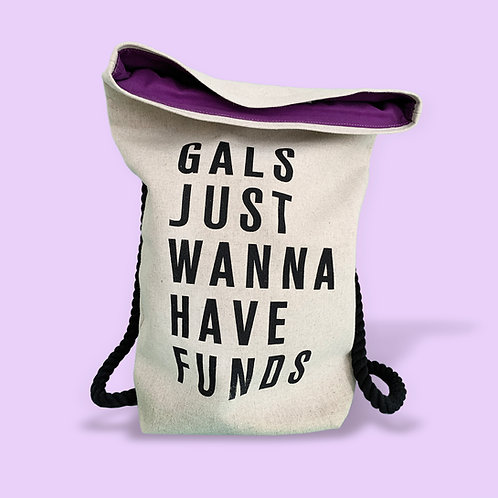 GALS & FUNDS
