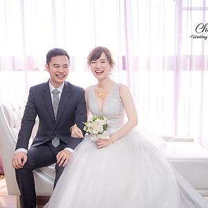 雲林婚禮紀錄 三好國際飯店