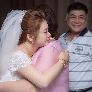台北婚禮紀錄 新莊翰品 觀音活動中心