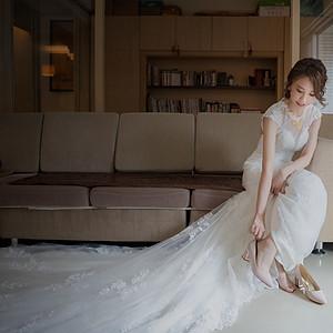 高雄婚禮紀錄 哲輝淑倖自宅儀式