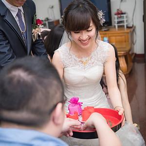 台南婚禮紀錄 幸眉曉鈡中華里活動中心