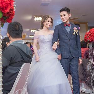 屏東婚禮紀錄 宗軒凱齡桃山宴會廳