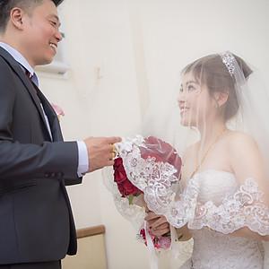 台南婚禮紀錄 玉婷志昇香格里拉大飯店