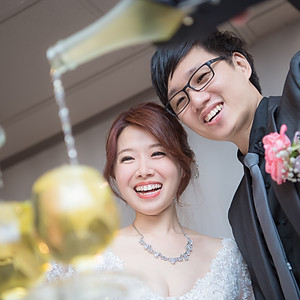 基隆婚禮紀錄 佑怡涵佳基隆彭園會館