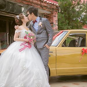 台東婚禮紀錄 曉如盈宏台東老人會館