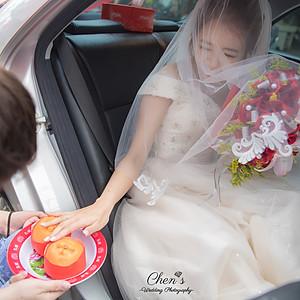台中婚禮紀錄 宗翰舒清新天地集團
