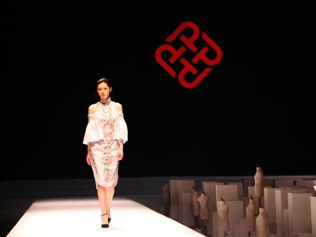 Invited Fashion Show at the Shishi Fashion Week in Fujian, China
