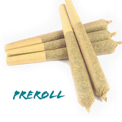 BaOx PreRolls 3, 6, 12 Pack