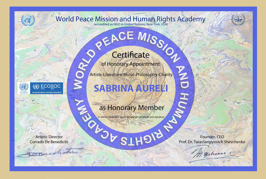World Peace Mission and Human Rights Academy