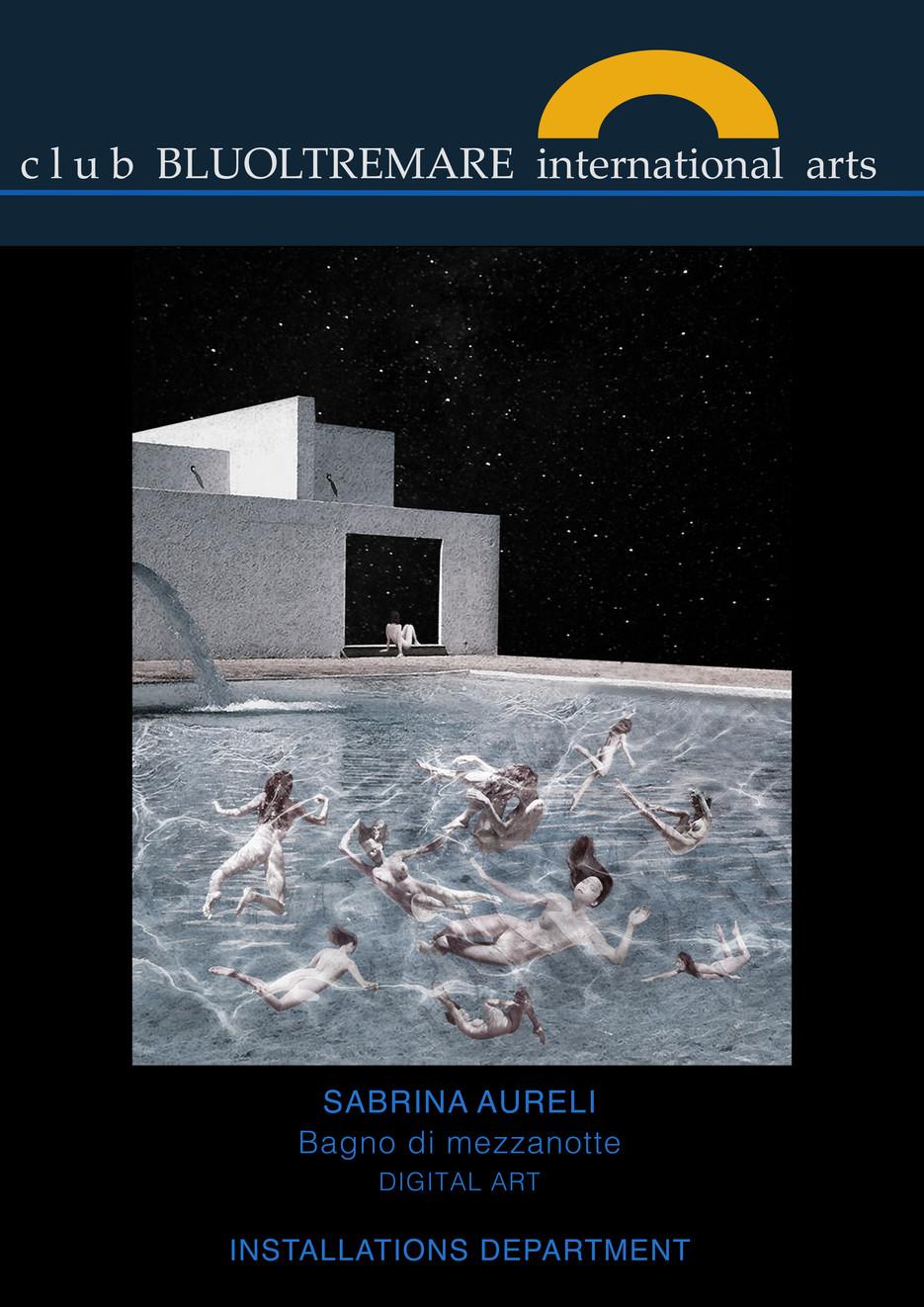 Bagno di mezzanotte